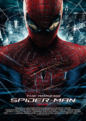 The Amazing Spider-Man (3D) (Kino) 2012