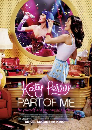 Katy Perry: Part of Me 3D (Kino) 2012