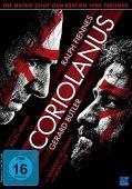 Coriolanus (DVD) 2011