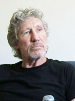 Roger Waters, Cinema Jenin (Szene 9) 2011