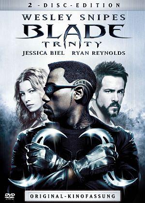 Blade: Trinity (Original Kinofassung)