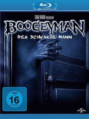 Boogeyman - Der schwarze Mann (Blu-ray) 2005