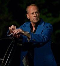 Bruce Willis, Catch .44 - Der ganz große Coup (szene) 2011