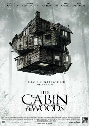 The Cabin in the Woods (Kino) 2010