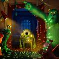 Die Monster Uni (Szene) 2013