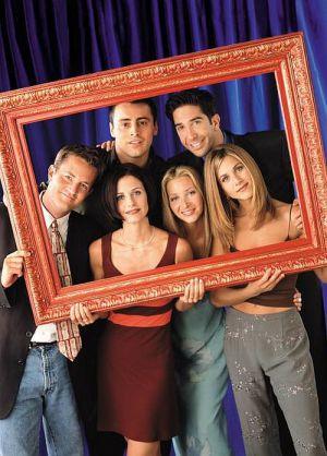 Friends (Promo 16) 1994
