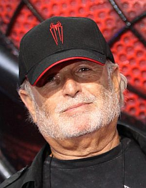 "Avi Arad bei der Premiere von ""The Amazing Spider-Man (3D)"""