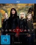 Sanctuary - Wächter der Kreaturen, Staffel 1