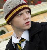 """Thomas Brodie-Sangster als Krebskranker Teenager in """"Am Ende eines viel zu kurzen Tages"""""""