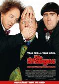 Die Stooges - Drei Vollpfosten drehen ab