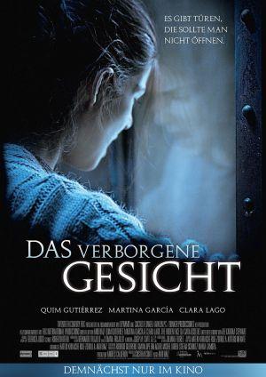 Das verborgene Gesicht (Kino) 2011