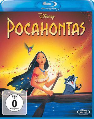 Pocahontas - Special Edition