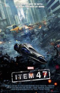 Objekt 47 (Plakat) 2012