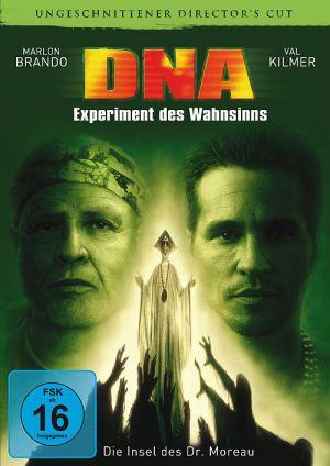 DNA - Experiment des Wahnsinns (Ungeschnittener Director's Cut)
