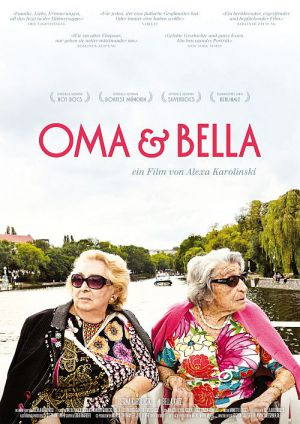 Oma und Bella (Kino) 2012