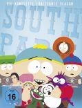 South Park - Die komplette fünfzehnte Season