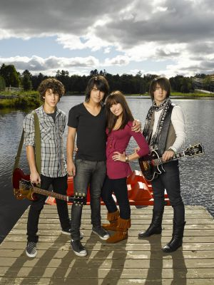 Camp Rock (Plakat) 2008
