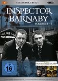 Inspector Barnaby - Collector's Box 1