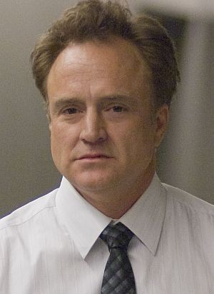 """Bradley Whitford in """"The Cabin in the Woods"""""""
