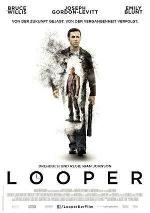 Looper (Kino) 2012