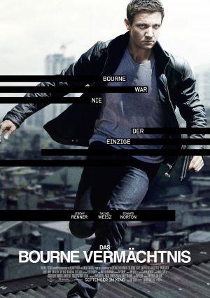 Das Bourne Vermächtnis (Kino) 2012
