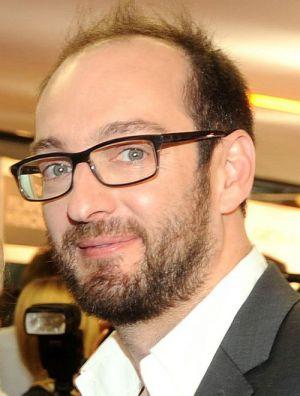 """Regisseur Ken Scott auf der Premiere von """"Starbuck"""" beim 30. Filmfest in München am 29. Juni 2012"""