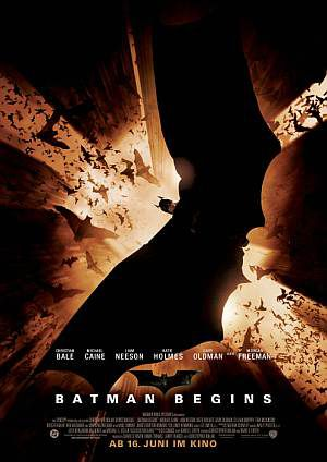Batman Begins (Kino)