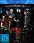 Sanctuary - Wächter der Kreaturen (Staffel 4)