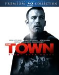The Town - Stadt ohne Gnade (Premium Blu-ray Collection)