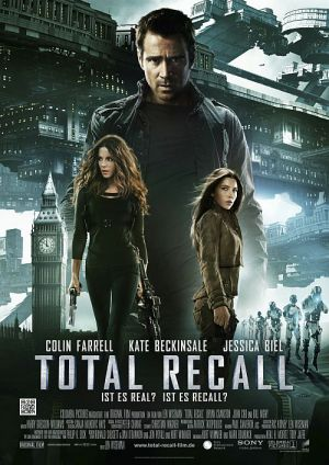 Total Recall (Kino) 2012