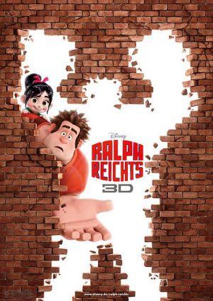 Ralph reicht's (Kino) Teaser 2013