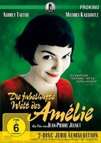 Die fabelhafte Welt der Amélie (2 Disc-Jubiläumsedition)