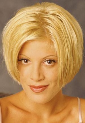 "Tori Spelling in ""Beverly Hills, 90210"""