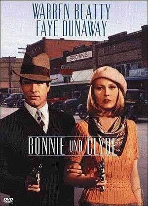 Bonnie und Clyde (DVD)