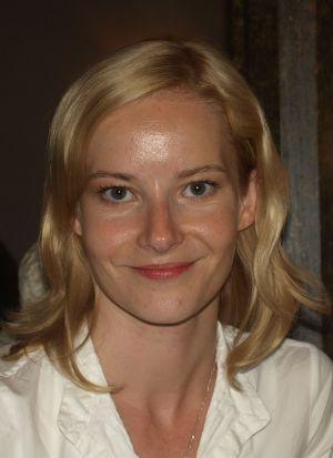 Teresa Weißbach, Bamberger Reiter (Interview 72) München 2012