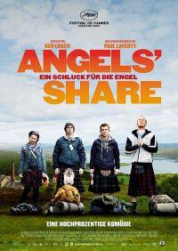 Angels' Share - Ein Schluck für die Engel (Kino) 2012