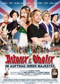 Asterix & Obelix: Im Auftrag Ihrer Majestät (3D)