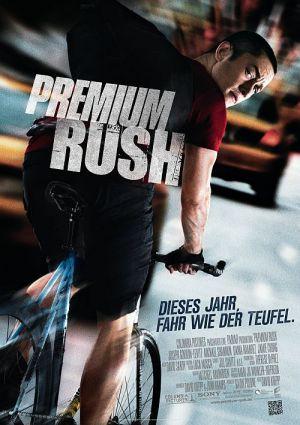 Premium Rush (Kino) 2012