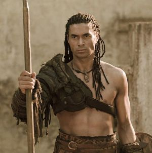 Spartacus - Gods of the Arena (Szene) 2011