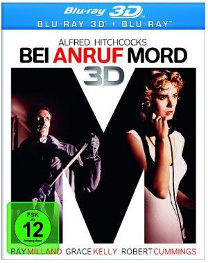 Bei Anruf Mord 3D (3D-BD) 1954