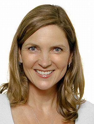 """Susanne Pätzold spricht Chantal DuBois in """"Madagascar 3 - Flucht durch Europa (3D)"""""""