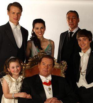 Eine Prinzessin zu Weihnachten (Szene) 2011