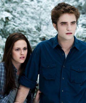 """Robert Pattinson und Kristen Stewart kämpfen für ihre Liebe in """"Eclipse - Biss zum Abendrot"""""""