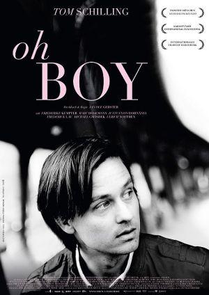 Oh Boy (Kino) 2012