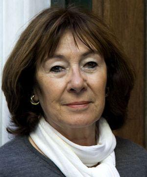 Jeanine Meerapfel, Der deutsche Freund (Set) 2012