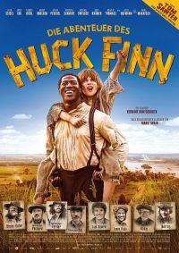 Die Abenteuer des Huck Finn (Kino) 2012
