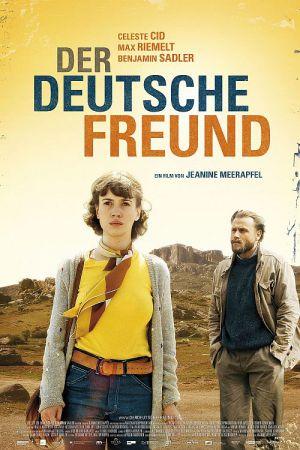 Der deutsche Freund (Kino) 2012
