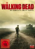The Walking Dead - Die komplette zweite Staffel