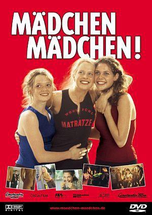 Mädchen Mädchen (DVD) 2001