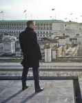 Daniel Craig, James Bond 007: Skyfall (Szene 03) 2012
